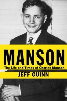 Manson book cover