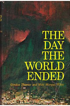 The Day the World Ended book cover