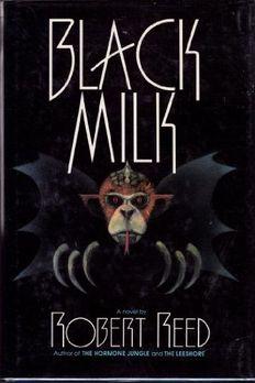 Black Milk book cover