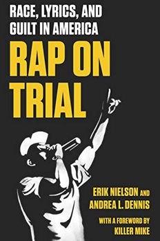Rap on Trial book cover
