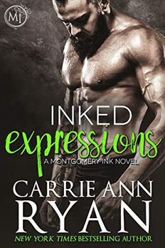 Inked Expressions book cover