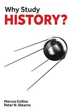 Why Study History? book cover