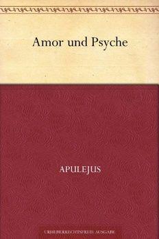 Amor und Psyche. Eine tiefenpsychologische Deutung. book cover