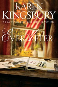 Ever After book cover