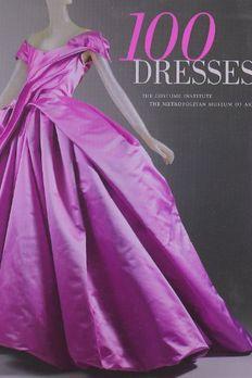 100 Dresses book cover
