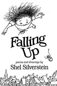 Falling Up book cover