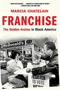 Franchise book cover