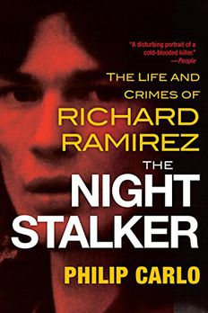 The Night Stalker book cover