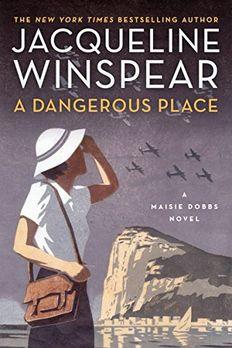 A Dangerous Place book cover
