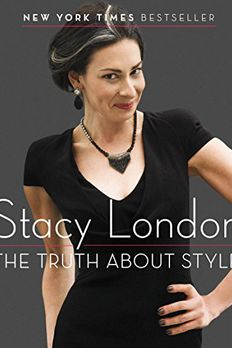 The Truth About Style book cover