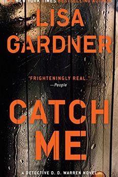 Catch Me book cover
