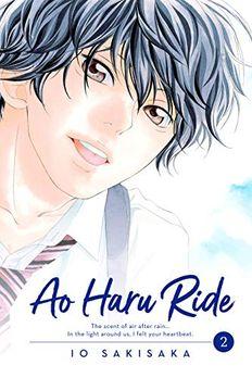 Ao Haru Ride, Vol. 2 book cover