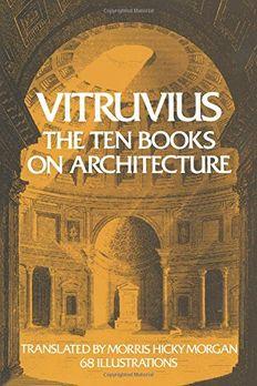 Vitruvius book cover