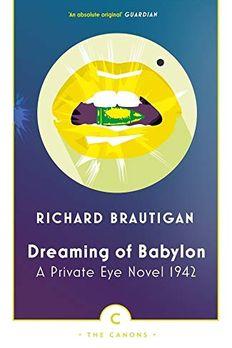 Drømmer om Babylon book cover