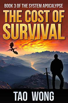 The Cost of Survival book cover