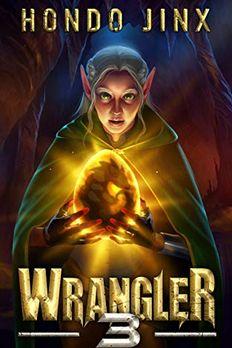 Wrangler 3 book cover