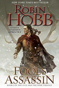 Fool's Assassin book cover