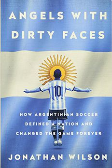 Angels with Dirty Faces book cover