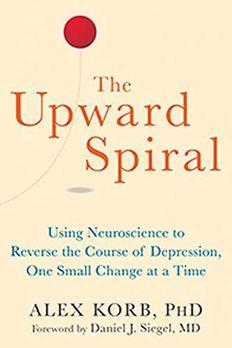 The Upward Spiral book cover