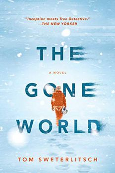 The Gone World book cover