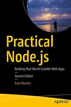 Practical Node.js book cover