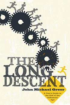 The Long Descent book cover