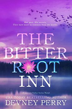The Bitterroot Inn book cover