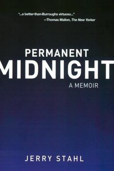 Permanent Midnight book cover
