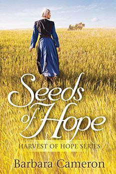 Seeds of Hope book cover
