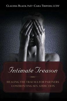 Intimate Treason book cover