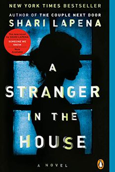 A Stranger in the House book cover