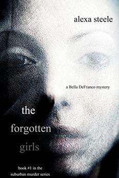 The Forgotten Girls book cover