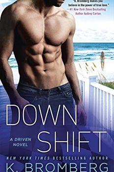 Down Shift book cover