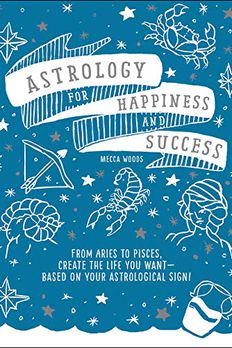 Astrology for Happiness and Success book cover