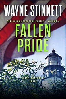 Fallen Pride book cover