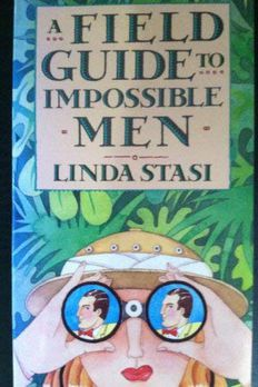 A Field Guide to Impossible Men book cover