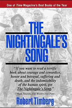 The Nightingale's Song book cover
