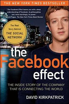 The Facebook Effect book cover