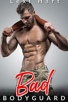 Bad Bodyguard book cover