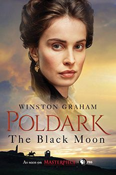 The Black Moon book cover