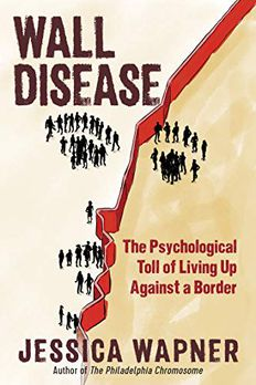 Wall Disease book cover