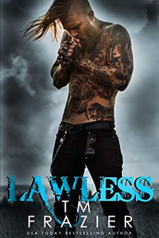 Lawless book cover
