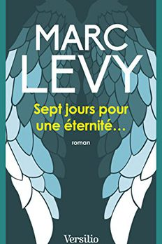 Sept jours pour une éternité... - Edition limitée (Roman contemporain) book cover