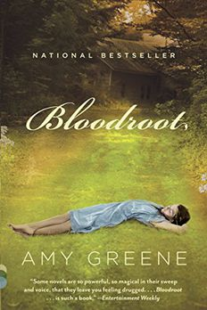 Bloodroot book cover