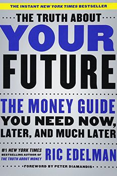 The Truth About Your Future book cover