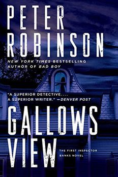 Gallows View book cover
