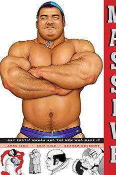 Massive book cover