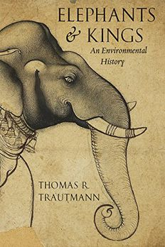 Elephants and Kings book cover