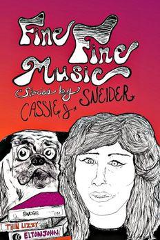 Fine Fine Music book cover