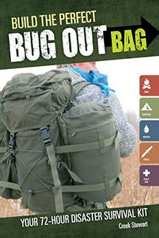 Build the Perfect Bug Out Bag book cover